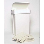Diaper Pail Rental