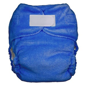 Thirsties Fab Fitted Cloth Diapers
